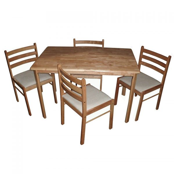 Starter Table and 4 Chairs