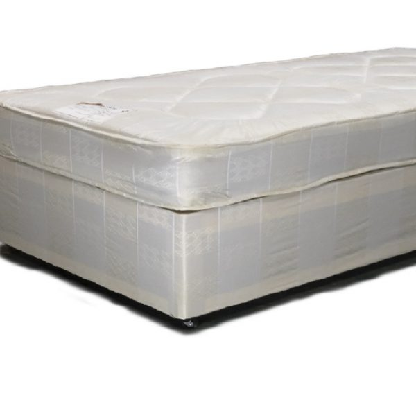Crown Deep Quilt Divan Bed