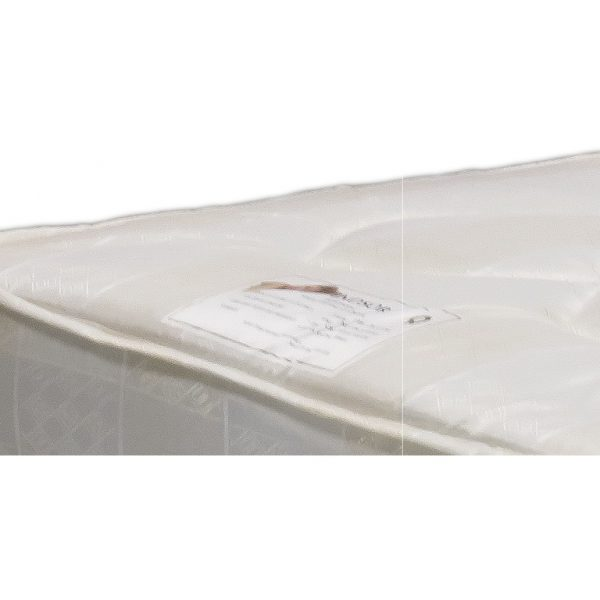 Crown Deep Quilt Mattress