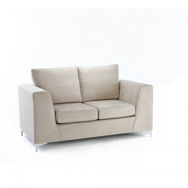 Jennifer 2 Seater – Natural