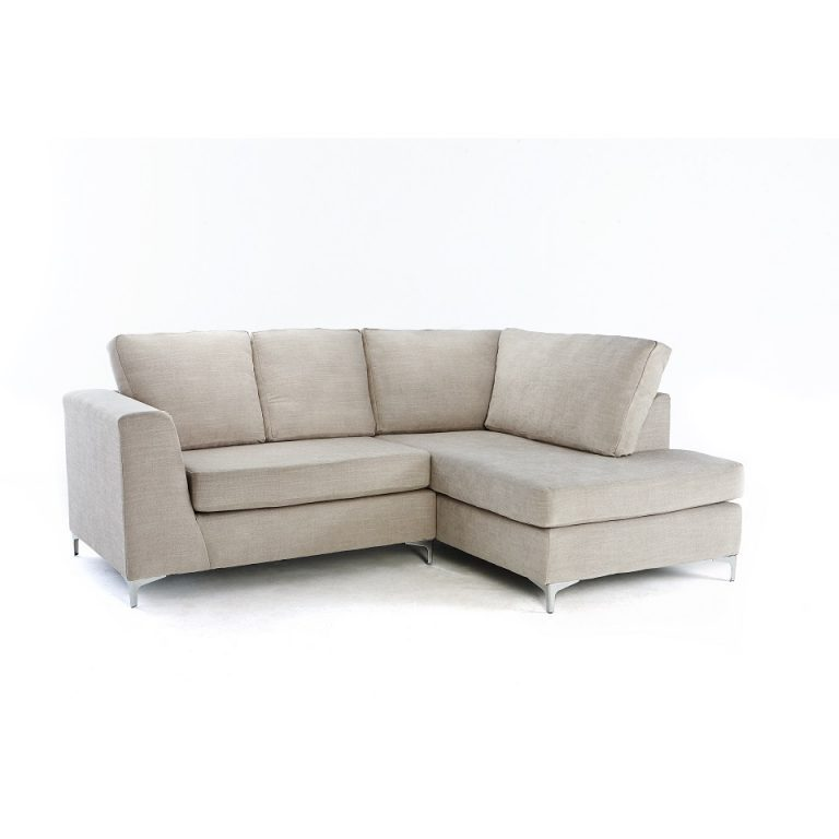 Jennifer Corner Sofa - Natural | Allied Furniture