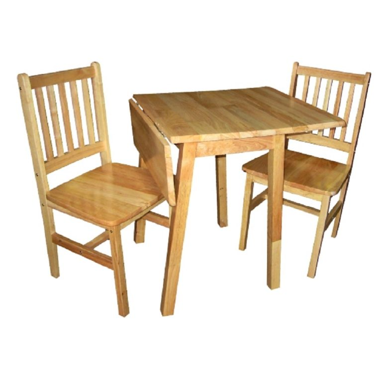 Malay drop leaf table 2 chairs allied furniture - Drop leaf table and chairs uk ...