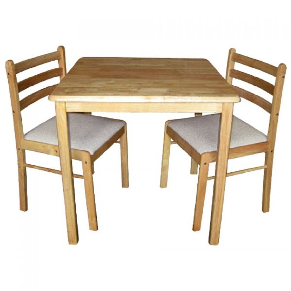 Starter Honeymoon Table & 2 chairs
