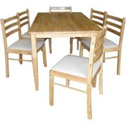 Starter Table & 6 chairs