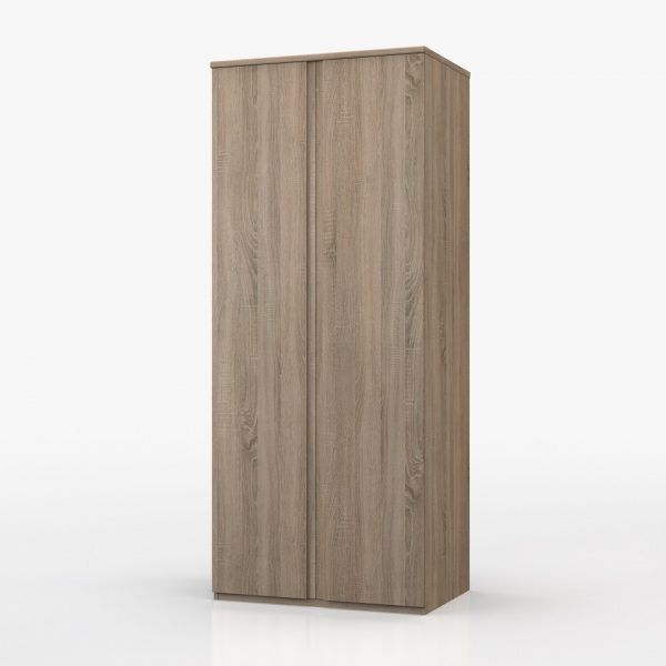 Juliet Double Door Wardrobe