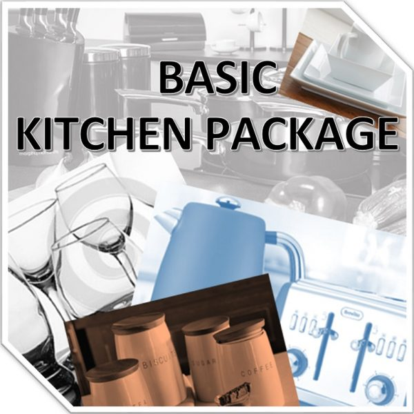 KITCHEN PACK – BASIC