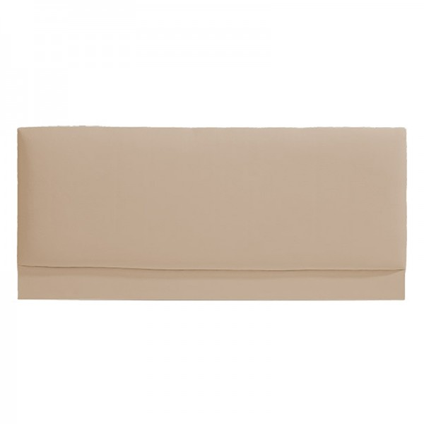 PU Headboard – Cream