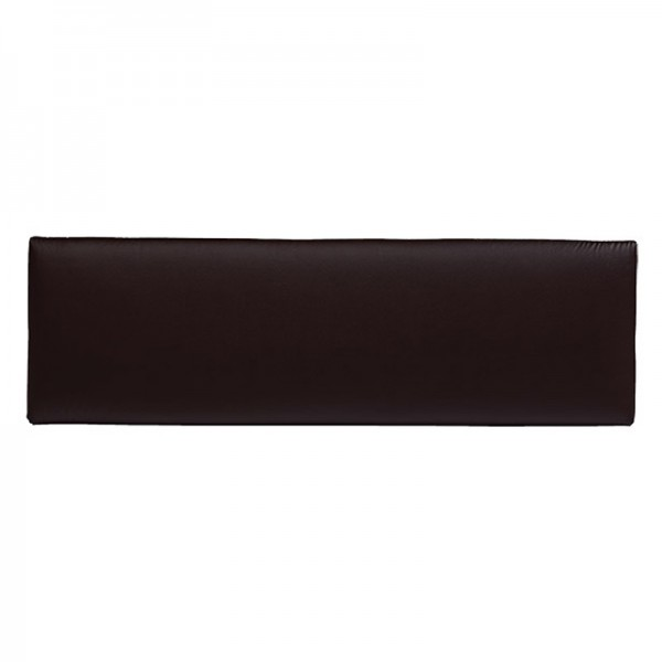 Slim PU Headboard – Black