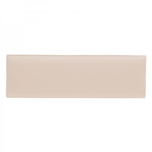 Slim PU Headboard – Cream