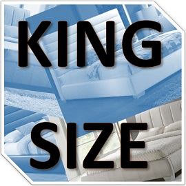 King Size 5ft