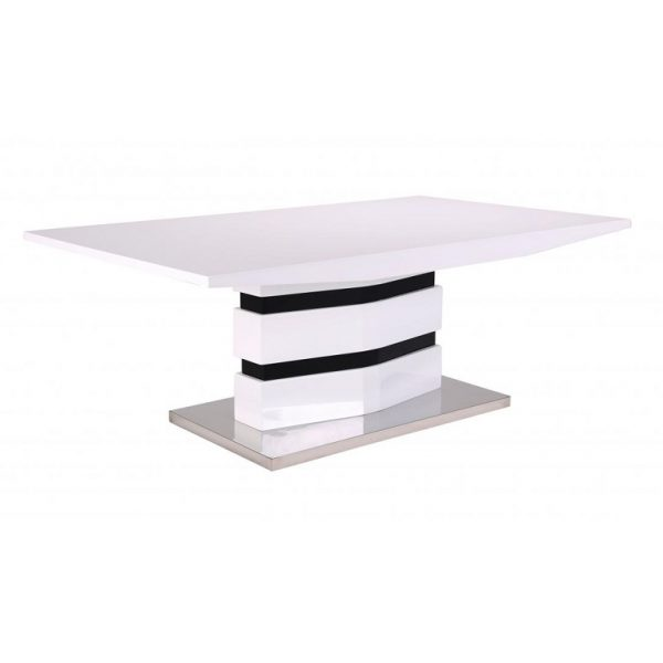 Leona Coffee Table (H)