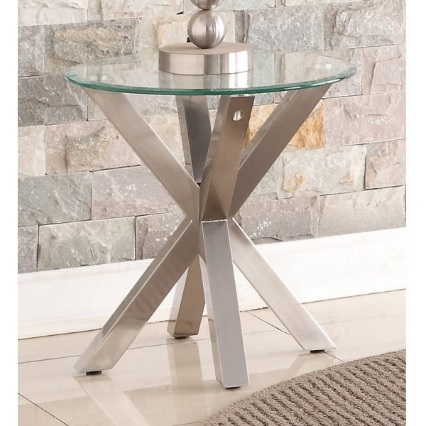 Nelson Lamp Table (H)