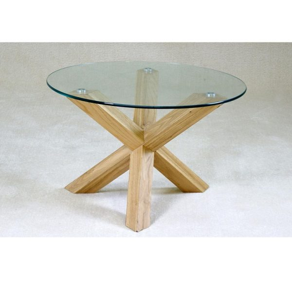 Saturn Coffee Table (H)